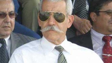 صورة استئناف محاكمة  العقيد شعيب أولطاش