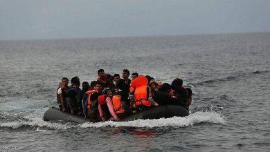 صورة مجلس أوروبا يدعو إلى تجنب إنقاذ المهاجرين غير الشرعيين من الغرق