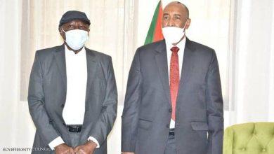 """صورة السودان : الحكومة والحركة الشعبية توافقان على """"فصل الدين"""""""