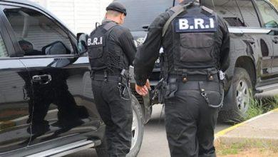 """صورة بومرداس: """"BRI"""" تلقــي القبض على جماعة إجرامية مختصة في ترويج الهيروين"""