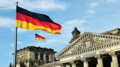 صورة ألمانيا: الصحراء الغربية لها الحق في الإستقلال