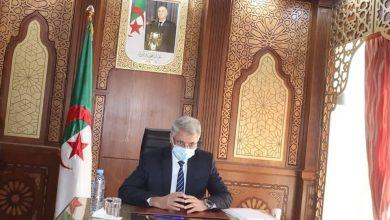 صورة وزير السياحة يعقد اجتماعا لترقية السياحة الداخلية