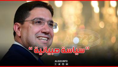 """صورة صحفي مغربي يصف سياسة المخزن مع دول الجوار بـ """"الصبيانية"""""""