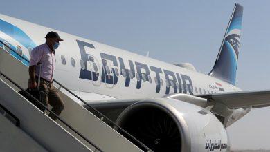 صورة الكيان الصهيوني: تلقينا طلب رسمي من مصر لتسيير رحلات بين البلدين