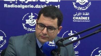 """صورة علواش: الجزائر تمتلك الخبرة الكافية لإنتاج لقاح """"سبوتنيك"""""""