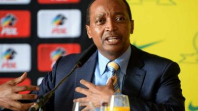 صورة رسميا.. موتسيبي رئيسا جديدا للإتحاد الإفريقي لكرة القدم