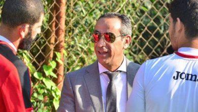 """صورة التماس 3 سنوات حبسا نافذا ضد رئيس إتحاد العاصمة السابق """"اعمر ربوح"""""""
