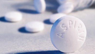 صورة مفعول لا يصدق.. دراسة تكشف ما تفعله حبة الأسبرين بكورونا