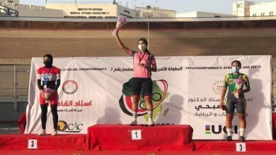 صورة الجزائر تحرز 3 ميداليات ذهبية في بطولة إفريقيا للدراجات