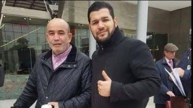 صورة إلتماس أمر بالقبض الدولي ضد زيتوت وهشام عبود وأمير dz