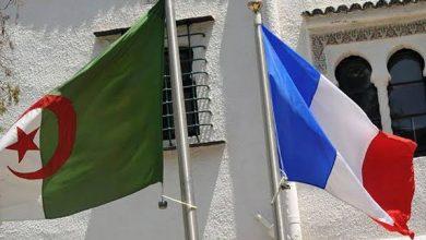 صورة السفارة الفرنسية تفنذ تصريحات ماكرون بخصوص الجيش الجزائري