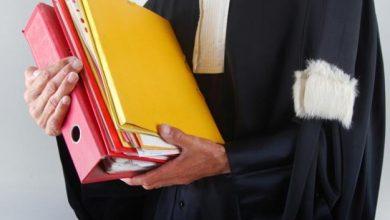 """صورة 6 اشهر """"سورسي"""" للقاضي المزيف في قضية محاولة النصب على مطلقات"""