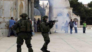 صورة الإحتلال الإسرائيلي يتأهب لشن هجمات جديدة على القدس