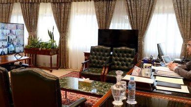 صورة إجتماع الحكومة يتناول 6 مشاريع مراسيم تنفيذية