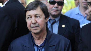 صورة غرفة الاتهام بمجلس قضاء الجزائر ترفض الإفراج عن السعيد بوتفليقة