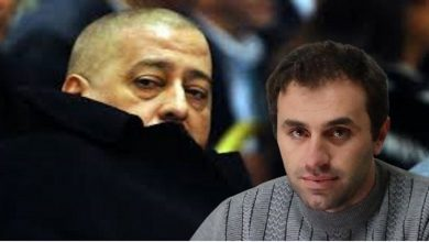 صورة محكمة سيدي أمحمد تؤجل محاكمة عبدو سمار ورجل الاعمال محي الدين طحكوت لهذا السبب