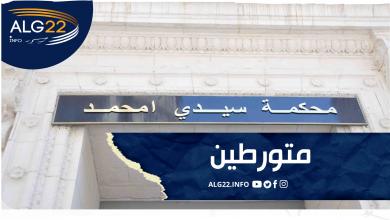صورة العاصمة: الحبس 3 سنوات لمغترب متهم بالتزويـر
