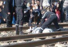 صورة سيدي بلعباس: وفاة شخص دهسا بالقطار بحي سيدي الجيلالي