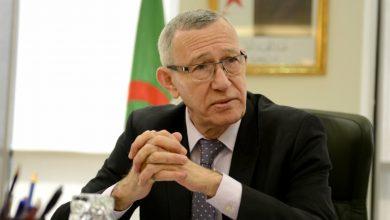 صورة بلحيمر: الجزائر ستظل متمسكة بالتسوية الشاملة لملف الذاكرة