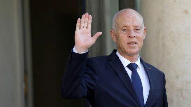 صورة تمويل حملة الرئيس.. السفارة الأمريكية بتونس ترد على اتهامات النهضة