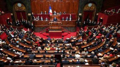 صورة فرنسا تسدل الستار عن مشروع قانون استخبارات ومكافحة إرهاب جديد