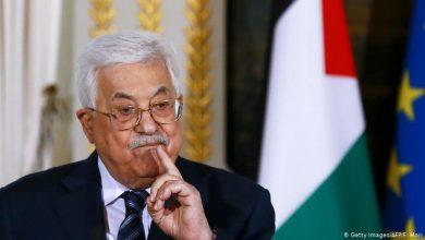 صورة الرئيس الفلسطيني يعلن تأجيل الإنتخابات البرلمانية