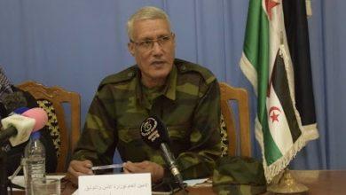 صورة الجيش الصحراوي يتهم المغرب رسميا باستعمال طائرات إسرائيلية في مهاجمة الصحراويين