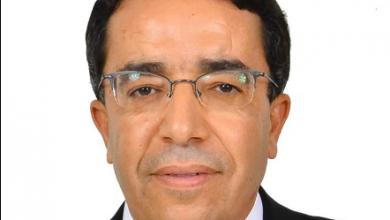 صورة إيداع البرلماني السابق عبد المالك صحراوي السجن المؤقت