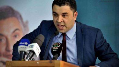 """صورة الأفافاس يتوعد """"الماك"""": لن نقف مكتوف اليدين تجاه من يسعى لتفتيت الجزائر"""