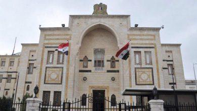 صورة سوريا: 14 مترشحا لرئاسيات ماي القادم