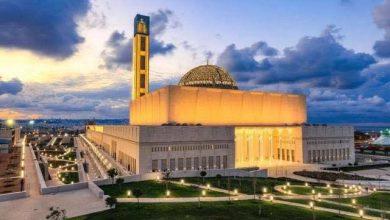 صورة 17400 مسجد ستقام فيها صلاة التراويح باستثناء المسجد الأعظم