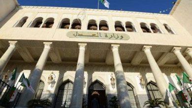 صورة وزارة العدل تنظم دورات تكوينية خاصة بالقضاة وأمناء الضبط