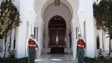 صورة إنهاء مهام وتعيينات جديدة برئاسة الجمهورية