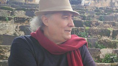 """صورة واسيني الأعرج يترجم رواية """"الطاعون"""" لألبير كامو"""