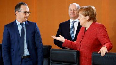 صورة أول رد رسمي من ألمانيا على القرار المغربي