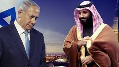 صورة السعودية تغلق مجالها الجوي أمام طائرات الكيان الصهيوني