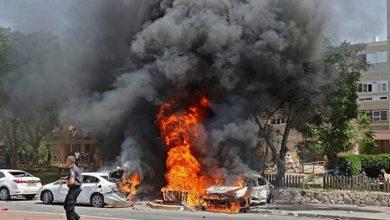 صورة الصحة الفلسطينية: إرتفاع حصيلة الشهداء إلى 53 شخصًا جراء العدوان الإسرائيلي