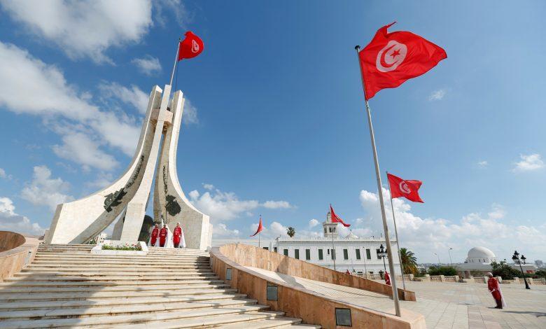 صورة تونس: فرض حجر صحي شامل يشمل فترة عيد الفطر لمواجهة تفشي فيروس كورونا