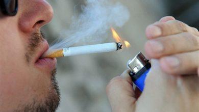 صورة مختص يكشف بالأرقام نسبة المدخنين والمدمنين على الشيشة في الجزائر