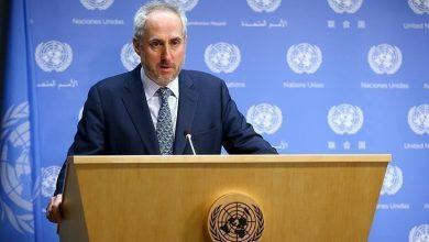 صورة الأمم المتحدة: استمرار أعمال الاستيطان الإسرائيلى في فلسطين غير قانونى