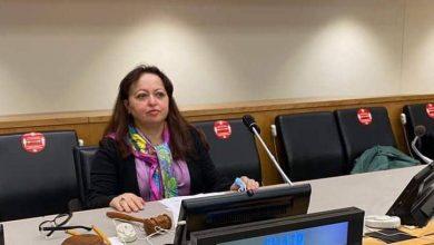 صورة إنتخاب الجزائر على رأس لجنة دولية بالأمم المتحدة