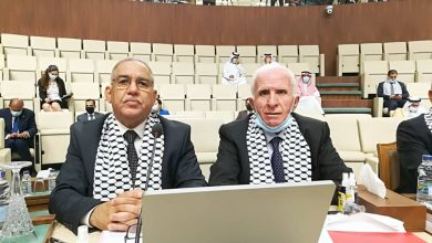 صورة مجلس الأمة يشارك في جلسة طارئة حول فلسطين