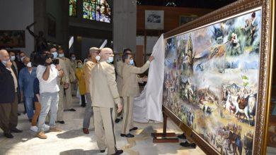 صورة المتحف المركزي للجيش يحتفي بمجازر 8 ماي 1945