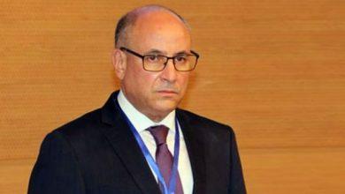 صورة الأرندي: الصهيونية تسعى لتركيع الجزائر بسبب موقفها الثابت من القضية الفلسطينة
