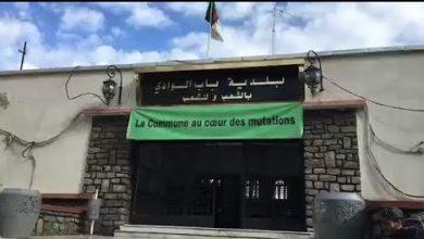"""صورة خـاص – بلدية باب الوادي تحضر للكشف عن القوائم النهائية لـ""""LPA"""""""