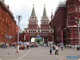 صورة بوتين يوقع قانونا يمنح جميع مواطني العالم فيزا سياحية