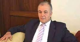 صورة الأمين العام للخارجية يشارك في إجتماع اللجنة التوجيهية لنيباد