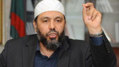 صورة جاب الله يكشف أسباب فشل حزبه في التشريعيات