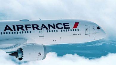 صورة الجوية الفرنسية تبرمج رحلة تجارية مع الجزائر إبتداءا من الفاتح جويلية