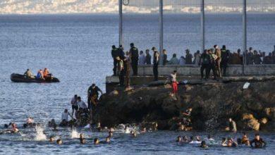 صورة إسبانيا تتجه نحو إلغاء إتفاقية حول الحدود مع المغرب